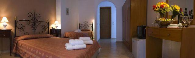 Kriopigi Beach Hotel - Двойна стандартна стая