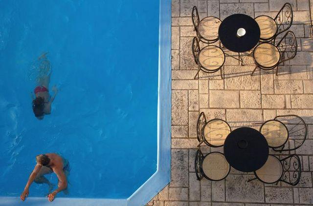 Kriopigi Beach Hotel - Почивка