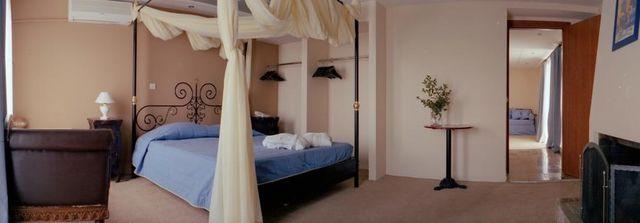 Kriopigi Beach Hotel - apartament